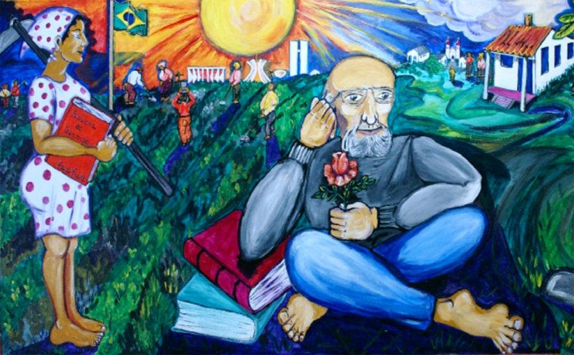 Citações de Paulo Freire